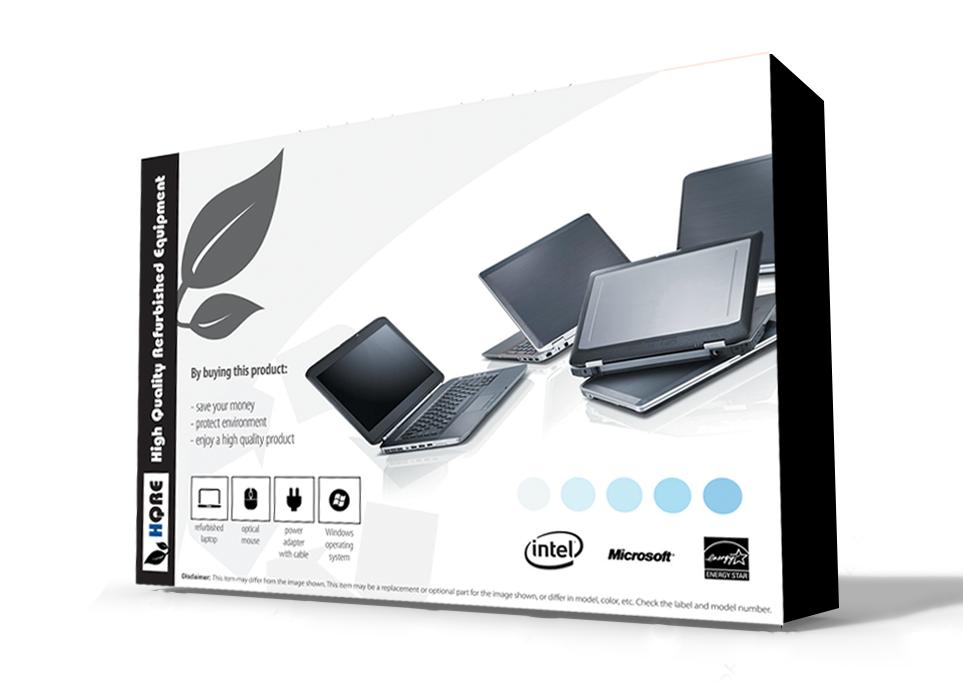 Komputery refurbished AA